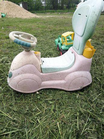 Oddam jeździk dziecięcy