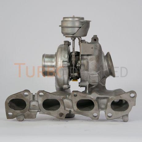 Turbos p/ Fiat Croma, Stilo, Opel Astra, Vectra, Zafira