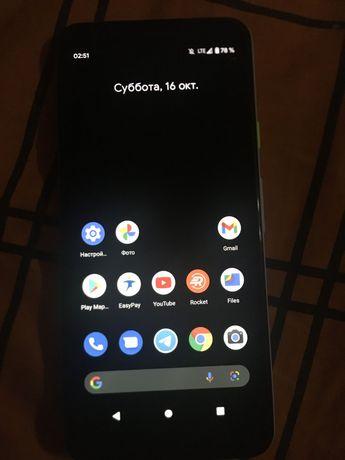 Google Pixel 3a 4/64