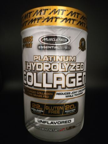 Muscletech Коллаген 692г выгоднее California Collagen UP 205 464 gold