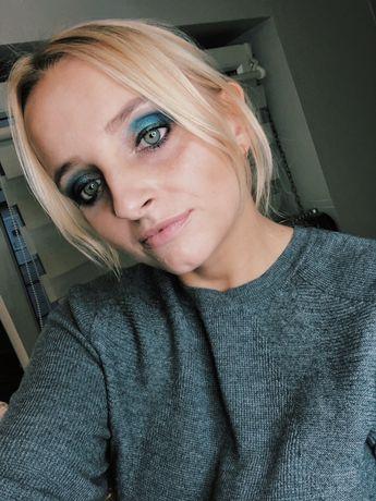 modelki  modelka na darmowy makijaz ! Makijaz dzienny wieczorowy glow