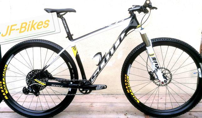 JF-bikes Bicicletas carbono Scott Scale 930 Tamanho L