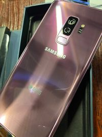 Samsung Galaxy S9+ G965F 6/64GB Purple Fioletowy outlet