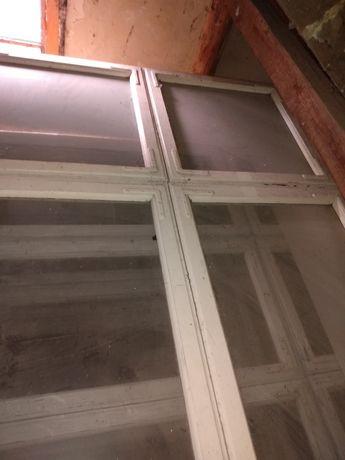 продам вікна деревянні 165х120