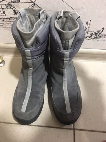 Ботинки апрески Land's End