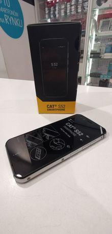 NOWY Telefon CAT S52 24m/gw. Kaufland Pasaż Dzierżoniów