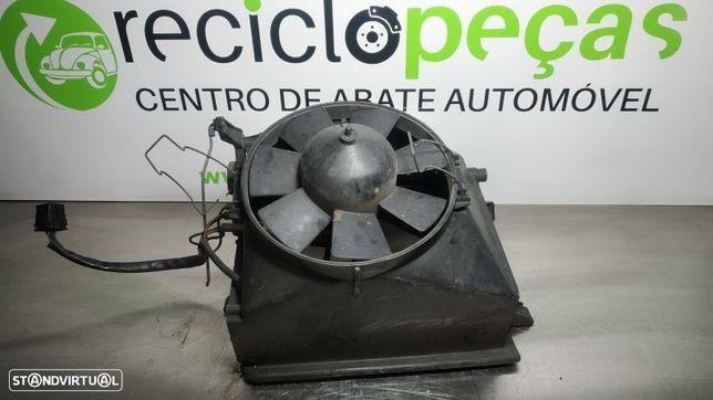 Motor / Ventilador Sofagem Renault Trafic Autocarro (Txw)