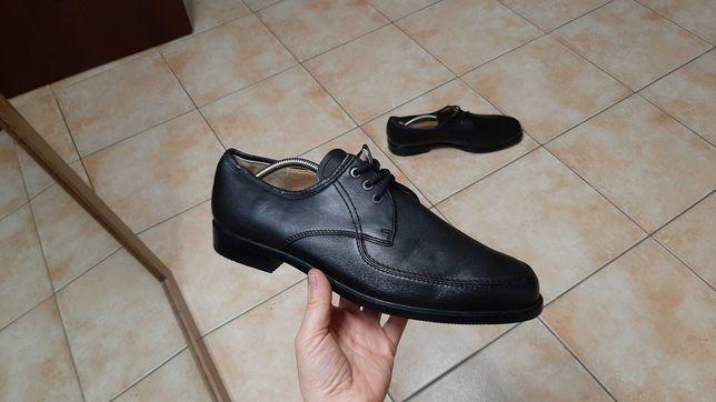 45р,стелька29см,Кожаные туфли,ботинки Baltes (Балтес), отличное