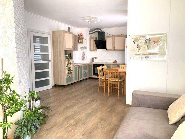Продам 2-х комнатную квартиру в Радужном. Качественный ремонт