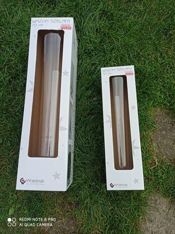 Wazony wazon tuba 70 cm 50 cm