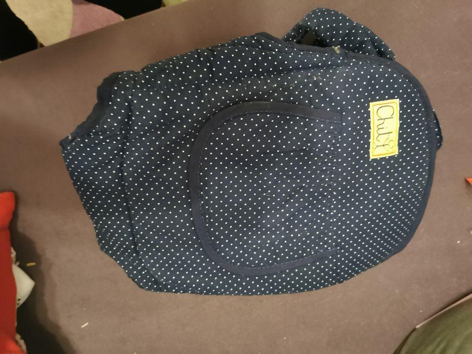 Nosidło dla dziecka Szydłowiec - image 1