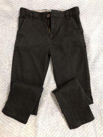 Школьные брюки Next на 9 лет