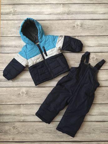 Куртка полукомбинезон OshKosh 18m