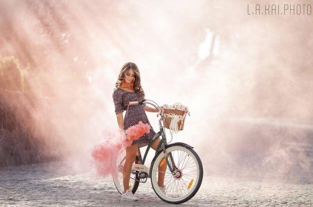 Велосипед electra gypsy cruiser