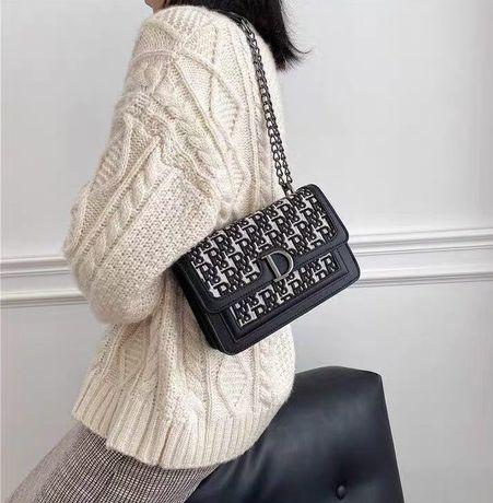 Безумно стильная сумка