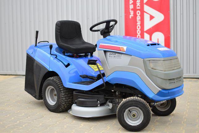 Traktorek kosiarka Iseki (211105) - Baras
