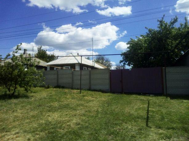 Продам дом в Георгиевке