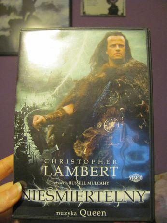 Film oryginalny Nieśmiertelny (1986) Highlander