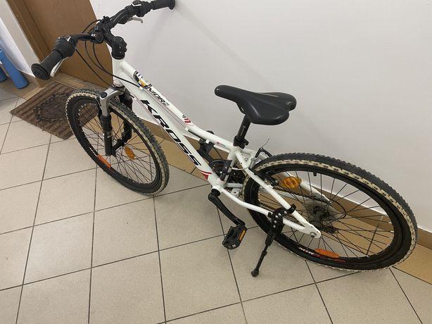 Rower Kross Junior S prawie nieużywany!!!