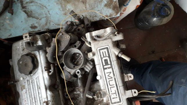 Продам двигатель MITSUBISHI LANCER 6-7(Митсубиси Лансер)