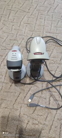 Продам сканеры штрих-кодов Zebex ТОРГ