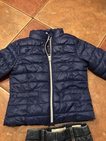 Курточка Pocopiano привезена с Германии деми на синтопоне 1.8-3 года