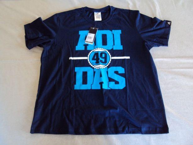 T-Shirt ADIDAS 49 (nova)
