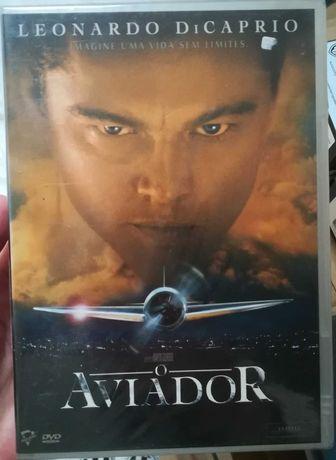 Aviator - Martin Scorsese   Leonardo DiCaprio