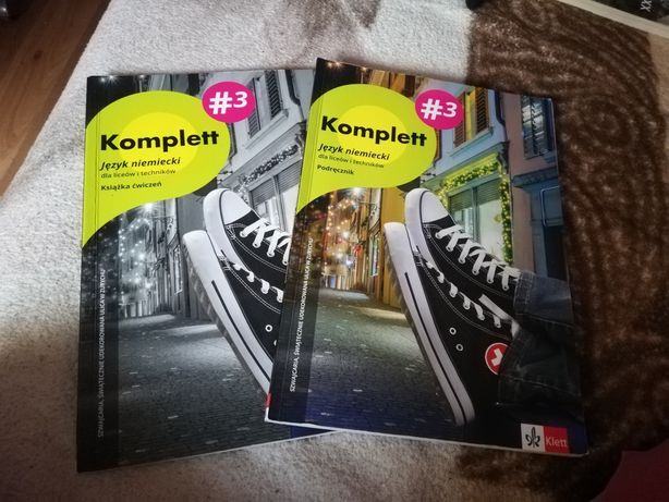 Książka niemiecki