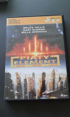 """Film """"Piąty element"""" 2 płyty"""