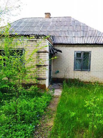 Продам дом село Башмачка