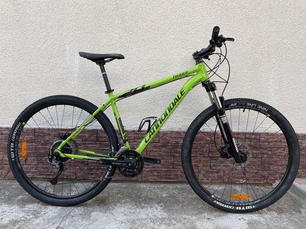 Велосипед Cannondale Trail 4