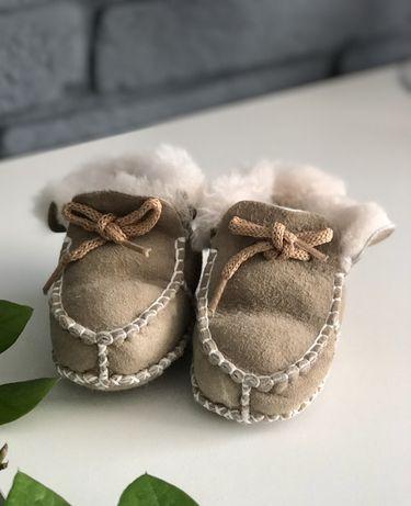Пинетки зимние, зимняя обувь