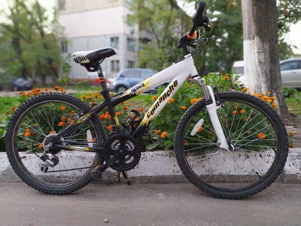 Продам горный велосипед COMANCHE