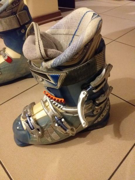 Buty narciarskie Technica Damskie - roz.38