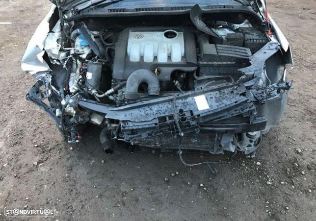 Motor Volkswagen Caddy Golf Touran Jetta Passat 1.9tdi 105cv BKC BXE BLS AVQ