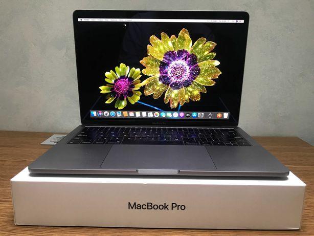 """MacBook Pro 13"""" 2017 2,5 GHz і7 16 gb 256 SSD Z0UK 33 цикли"""