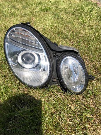 Lampa E klasa  W 211 bi- xenon