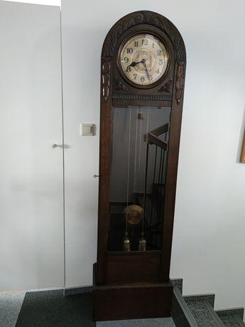 Zegar stojący wysoki