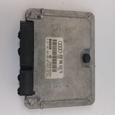 Komputer Sterownik Moduł ECU Silnika Audi A4 B5 1.9 TDI AFN