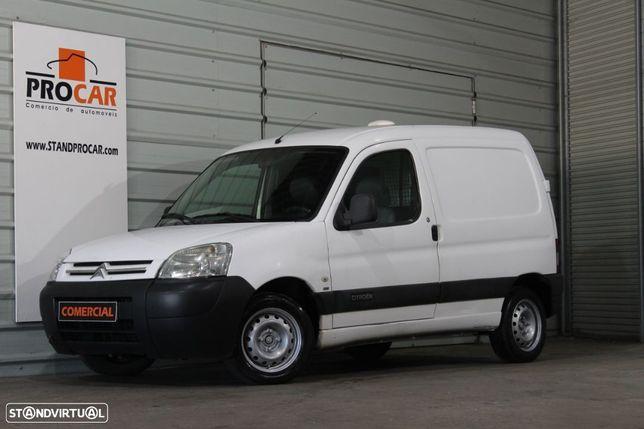 Citroën Berlingo Van 1.9 D