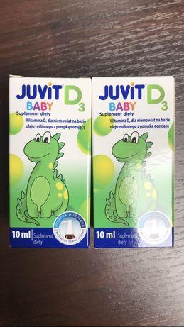 Вітамін д3, польський, juvit