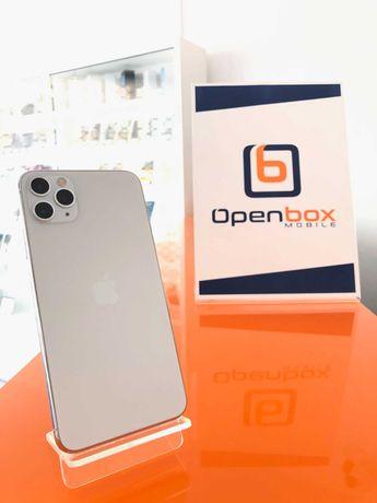 iPhone 11 Pro Max 256GB Prateado A - Garantia 12 meses