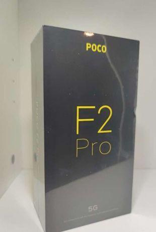 Телефон Xiaomi Poco F2 Pro 6/128GB / новый / глобал