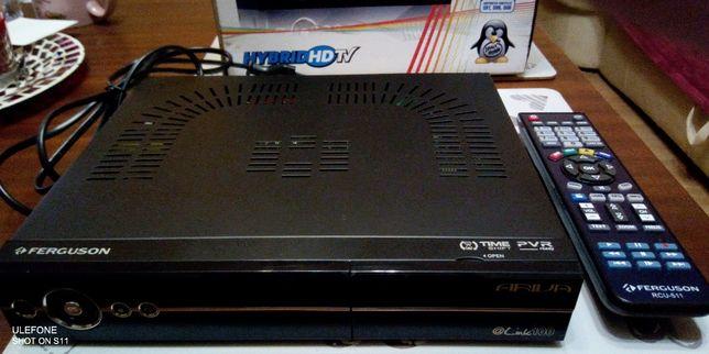 Tuner Hybrid HDTV Ferguson Ariva Link 100