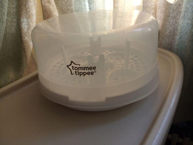 Паровой стерилизатор для бутылочек - Tommee Tippe