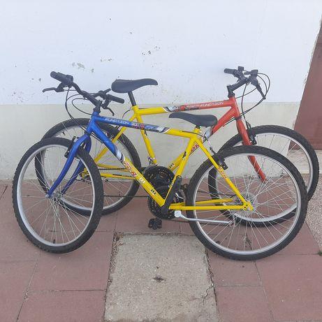 Bicicletas roda 24.26 20