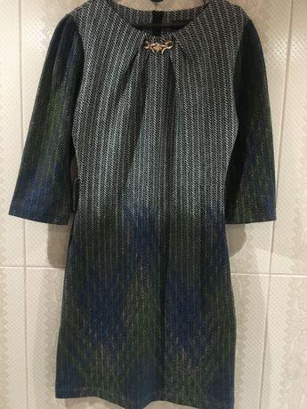 Трикотажное платье Diren на 10-12 лет