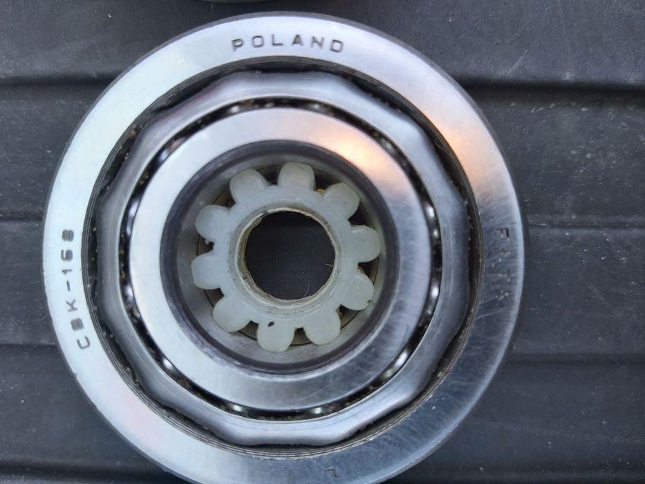 Łożysko Fiat126p Granica - image 1