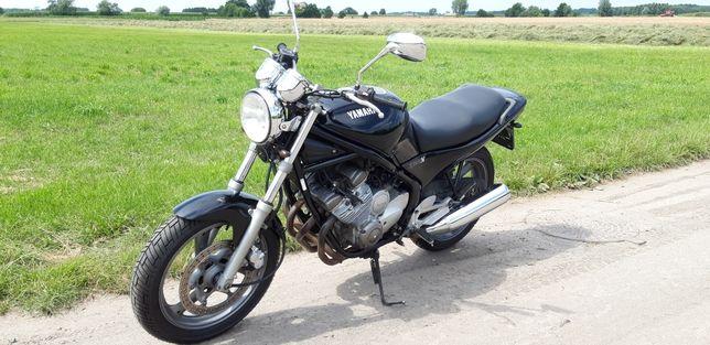 Yamaha xj 600 N rok 1995